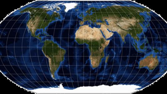 Karta svijeta