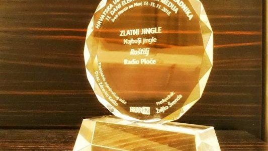 Zlatni jingl nagrada
