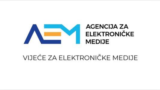 Agencija za elekt medije